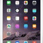 Apple iPad mini 3 MH3F2LL/A (16GB, Wi-Fi + Cellular, Silver) 2014 Model